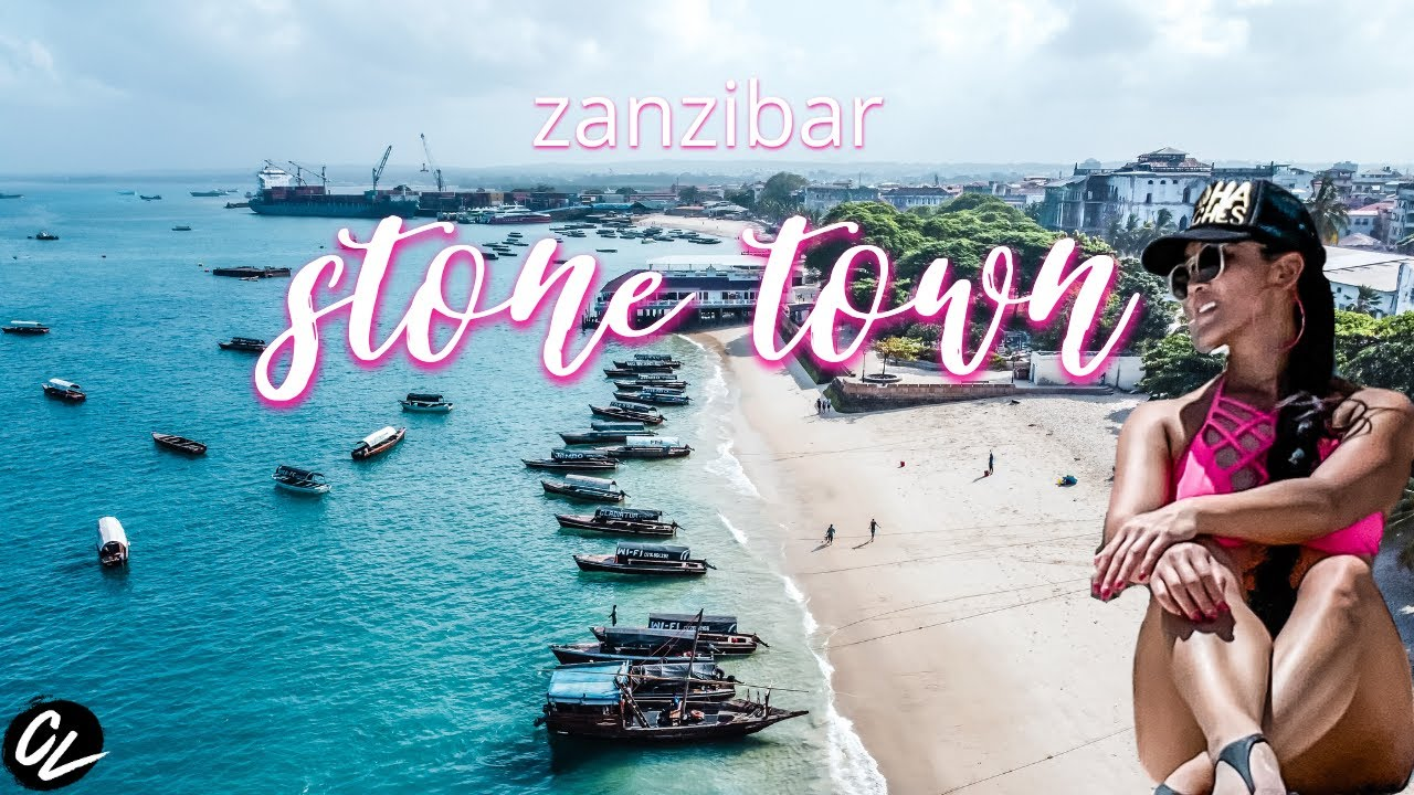 What's it like traveling in Stone Town, Zanzibar? Helpful TRAVEL TIPS and things to know!